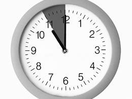 Nuevamente se reduce este 2013 el horario de invierno for Ministerio del interior horario de atencion