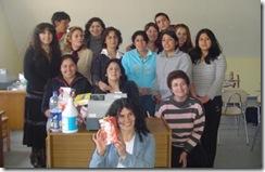Municipalidad de Temuco gestiona capacitación laboral para jóvenes cesantes