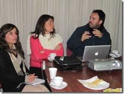 Seremi de Planificación explica modificación a la Ley de Eliminación del 7% a funcionarios de Senama Araucanía