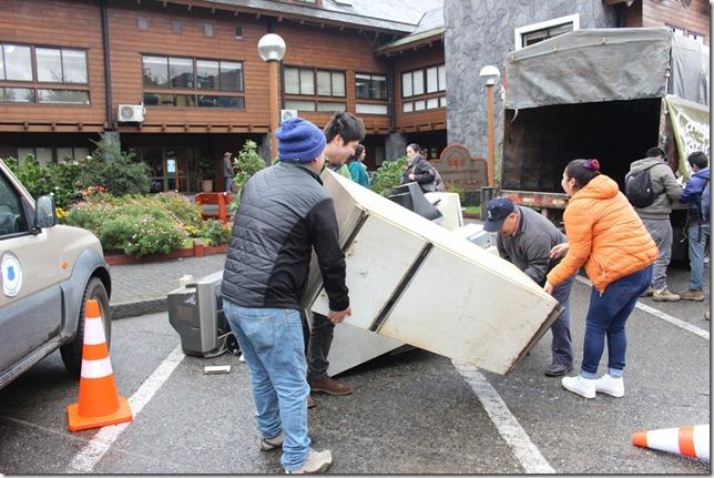 FOTO balance campaña reciclaje 1