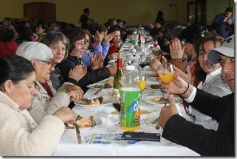 Villarrica celebra a sus Dirigentes Vecinales (3)