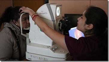 operativo oftalmologico ssas