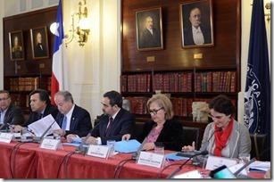 FOTO CONVERSATORIO SEGURIDAD Y SALUD OCUPACIONAL 2