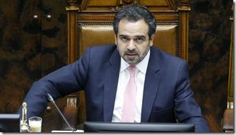 Senador Jaime Quintana 1