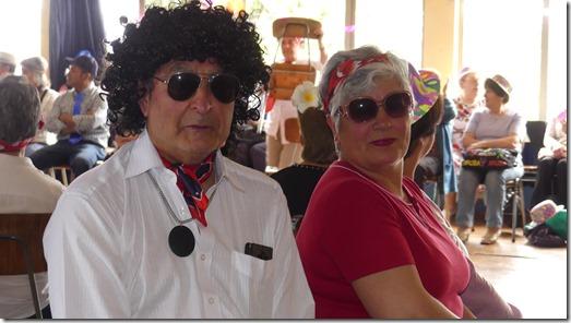 Adultos mayores de la comuna disfrutaron de entretenida jornada de esparcimiento (5)